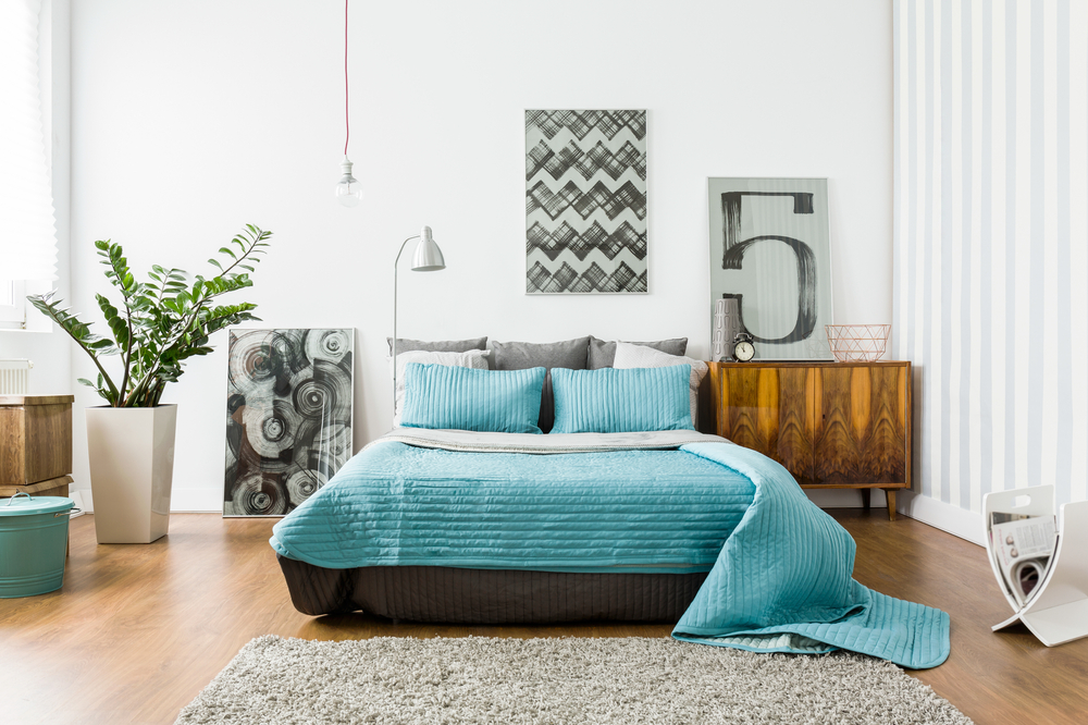 Tips til indretning af soveværelset