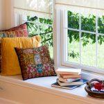 Få et smukt boghjørne med de rette møbler og reoler