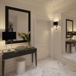 Spejle skaber mere rummelighed i indretningen