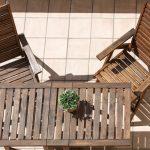 Fordelen ved klapstole til have og altan