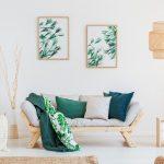 Skab hygge i dit hjem: indret med tekstiler
