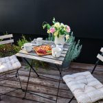 Nye altanmøbler i høj kvalitet