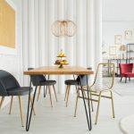 Flotte og moderne stole til lave priser